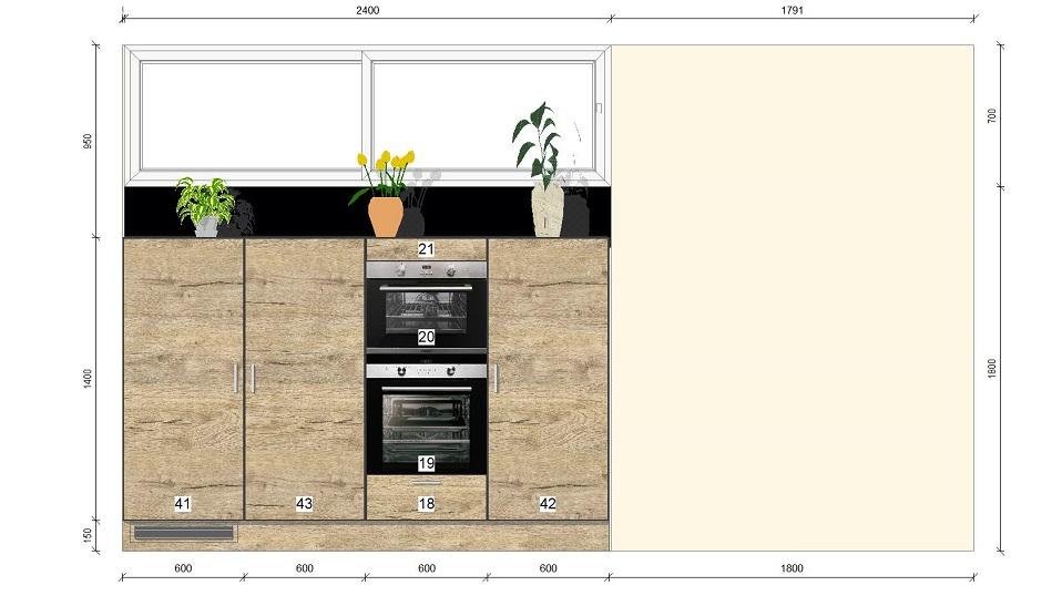 barna-fekete-l-alaku-modern-konyhabutor-konyhaszigettel-3
