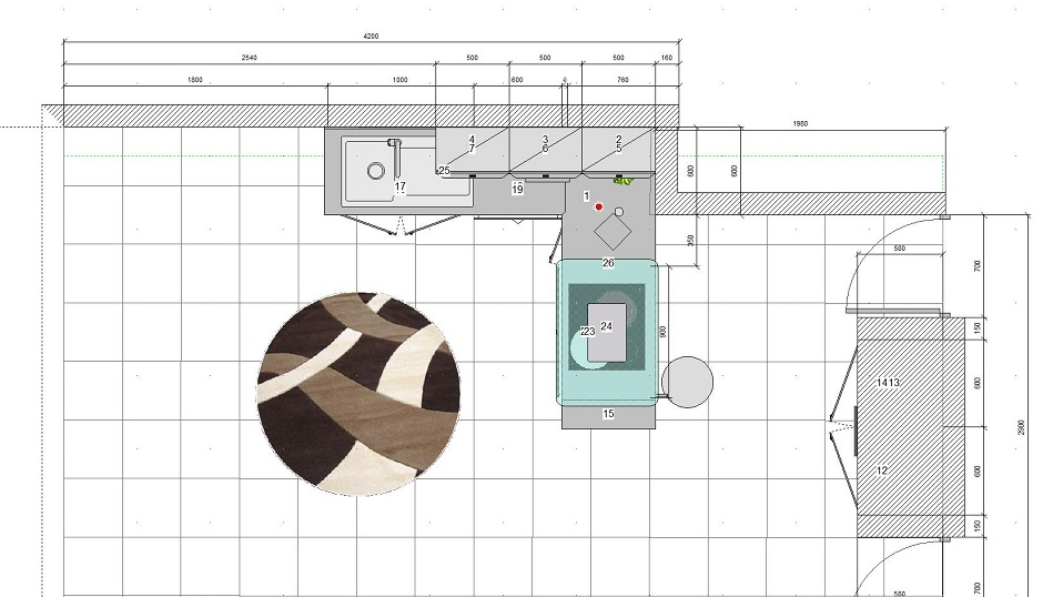 barna-fekete-l-alaku-nagy-modern-konyhabutor-2