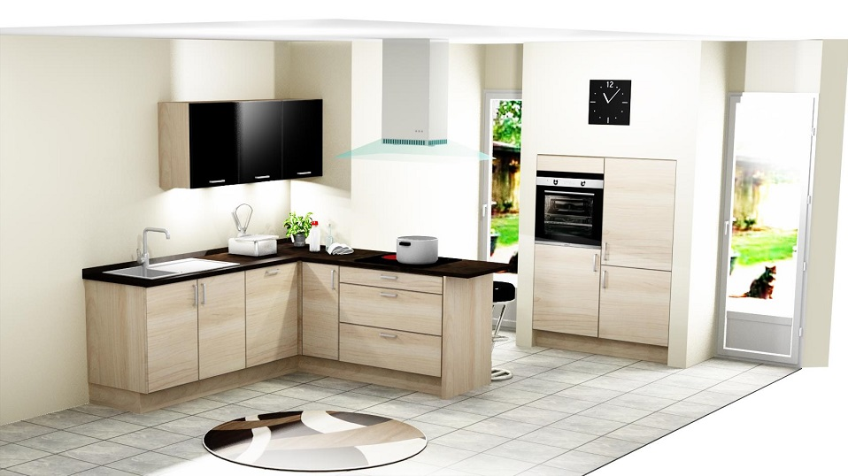 barna-fekete-l-alaku-nagy-modern-konyhabutor-5