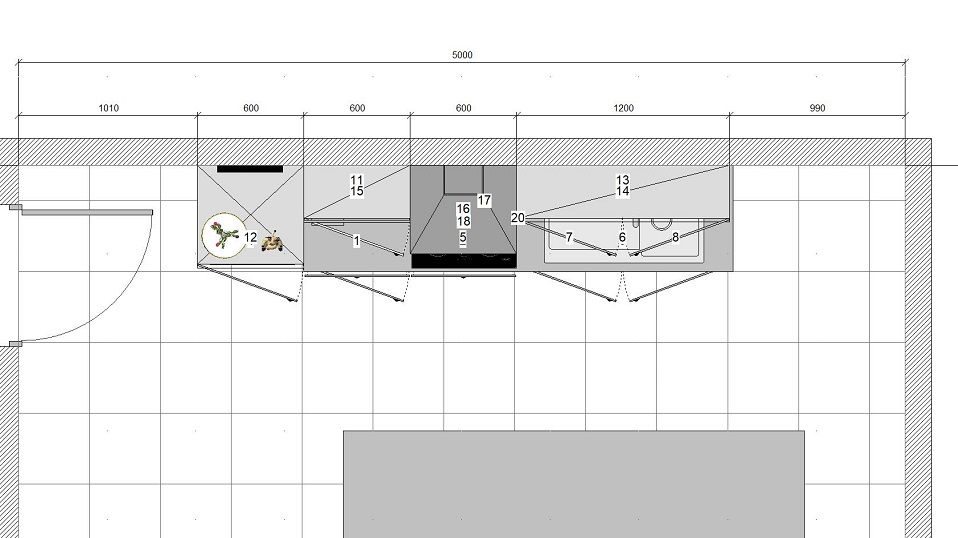 barna-juhar-egysoros-modern-konyhabutor-2