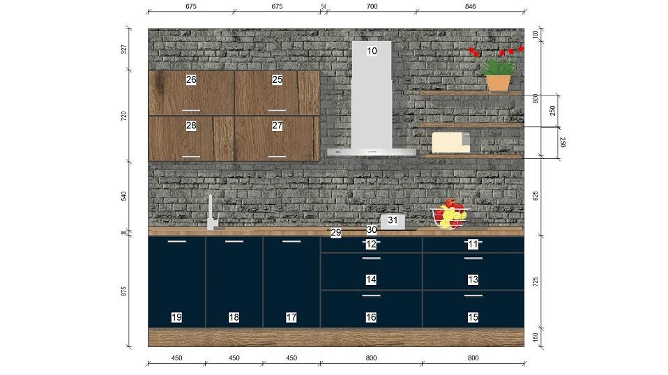 kek-barna-egysoros-modern-konyhabutor-3