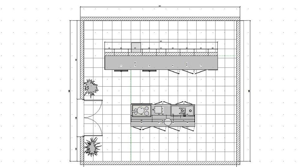 kek-feher-egysoros-modern-konyhabutor-konyhaszigettel-2