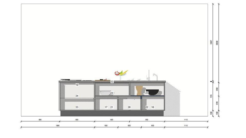 kek-feher-egysoros-modern-konyhabutor-konyhaszigettel-4
