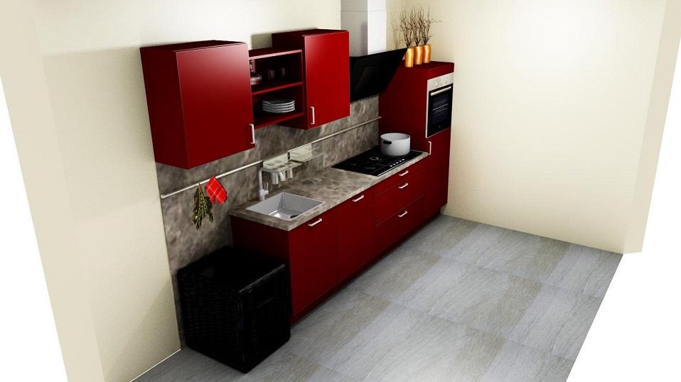 matt-piros-egysoros-modern-konyhabutor-5